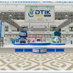 D'TIK Fest 2021, Software Expo Virtual Sebagai Ajang Pameran Produk Teknologi Inovatif dan Kompetitif Mahasiswa IT PENS